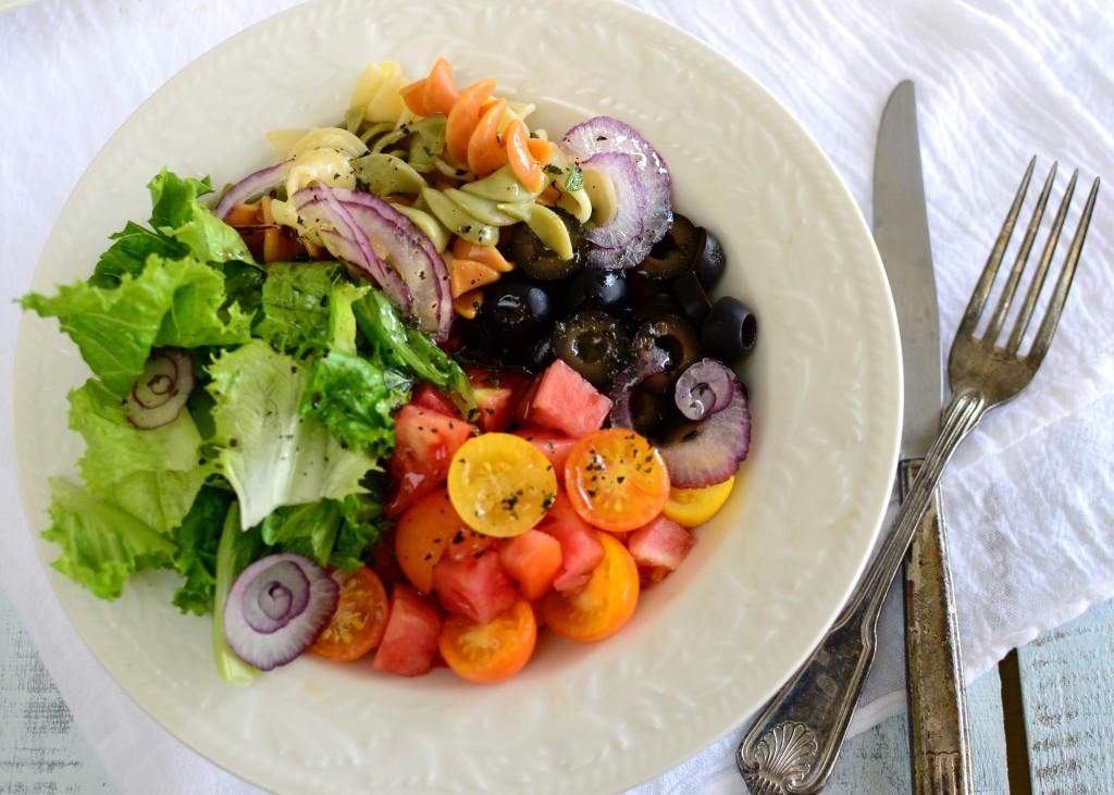 Italian Salad 2