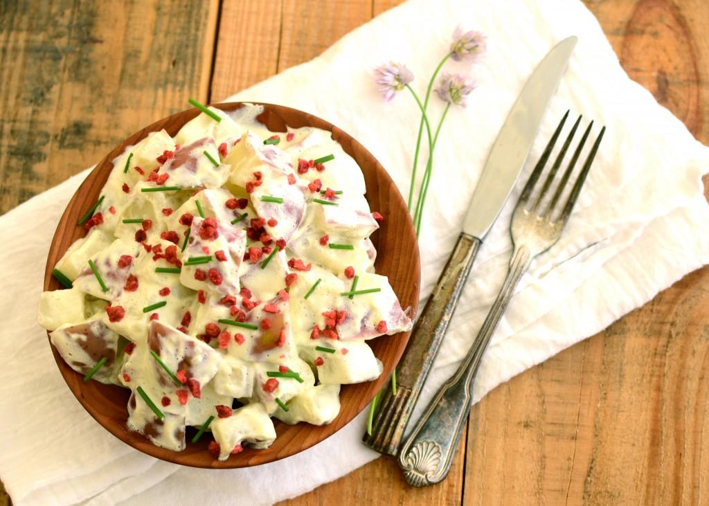 Potato salad 4