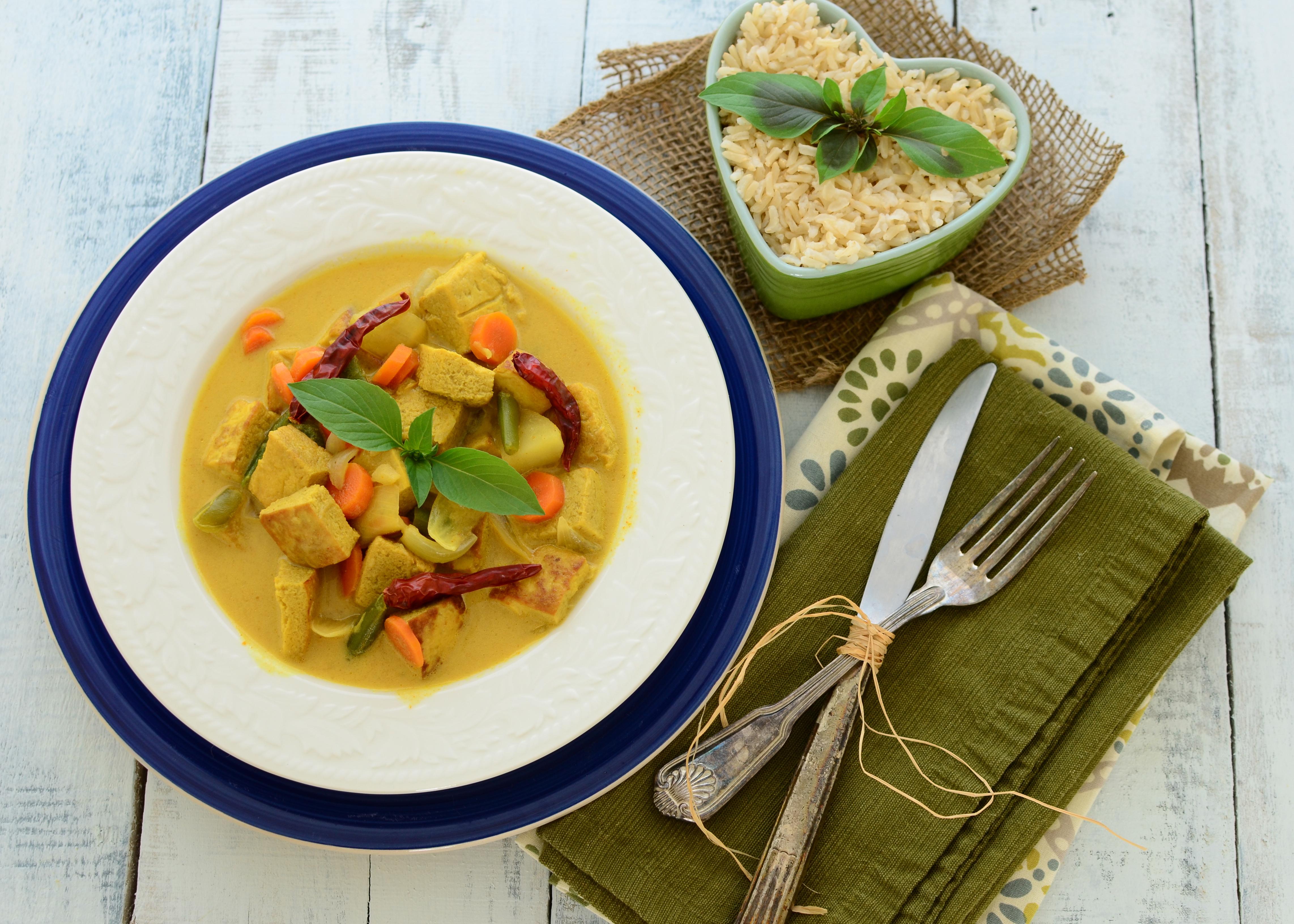 Thai curry 3